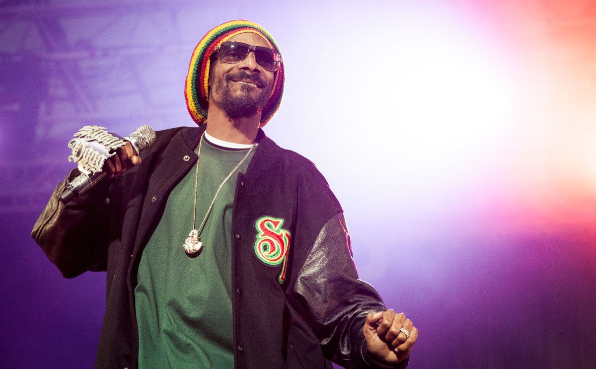 Snoop Dogg to perform at Bethel
